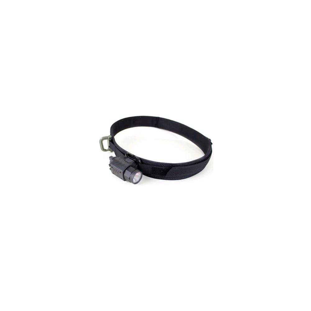 Ceinture Cobra gun belt noire