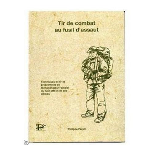 Manuel Tir de combat au fusil d'assaut