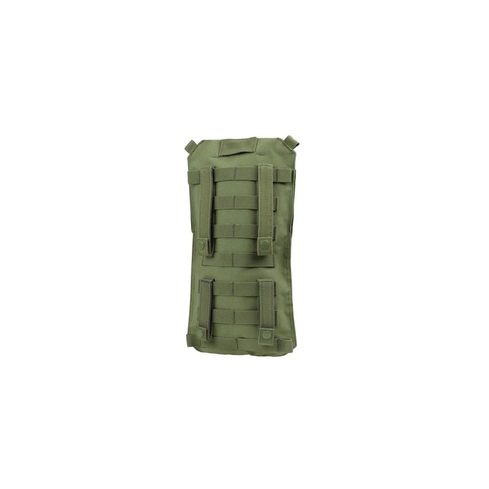 Porte sac Oasis avec sac d'hydratation 2.5 l od