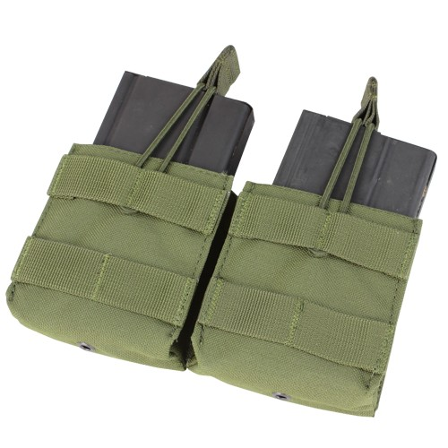 Poche magasin M14/Fass90 double open