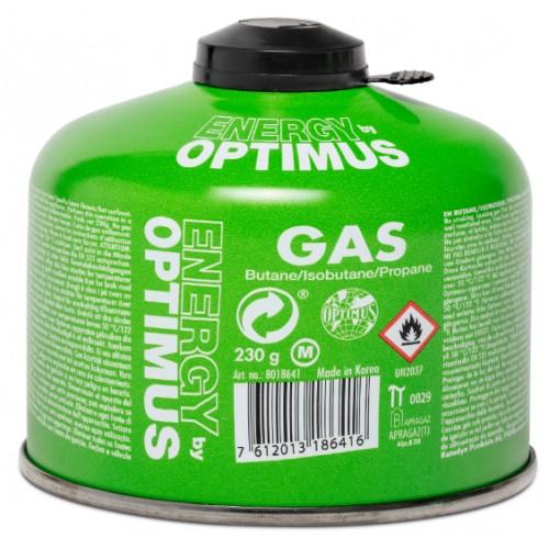 Optimus Cartouche de gaz 230g