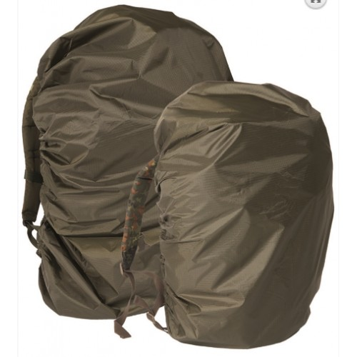 Couvre sac à dos jusqu'à 80 litres