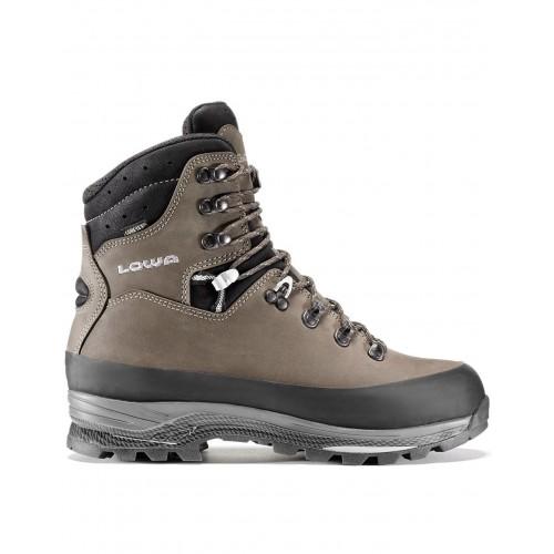 Chaussures Tibet GTX sepia/ noir