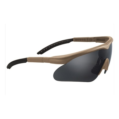 Lunette de protection Raptor coyote