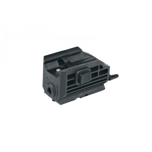 Universal Laser, piles 3x LR44 non-inclus