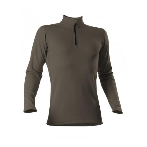 Roll-Shirt zip
