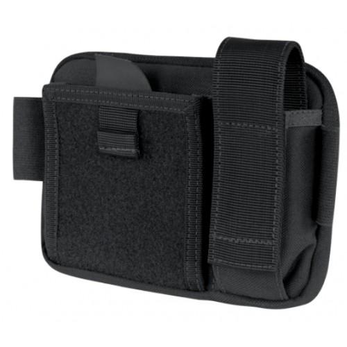 Annex Admin pouch noir