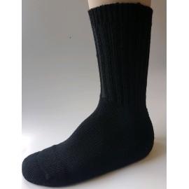 Chaussettes militaire Tanner noir