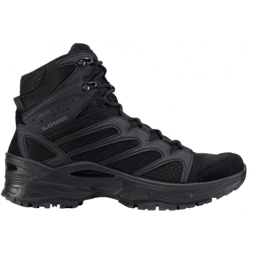 Chaussures Innox GTX Mid TF noires