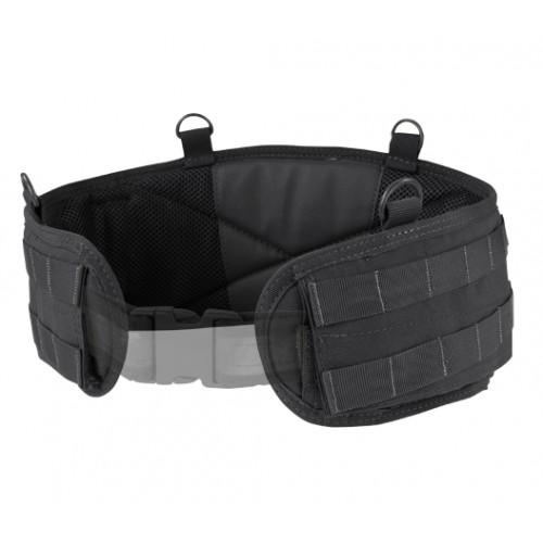 Ceinture de comfort Battle belt noir