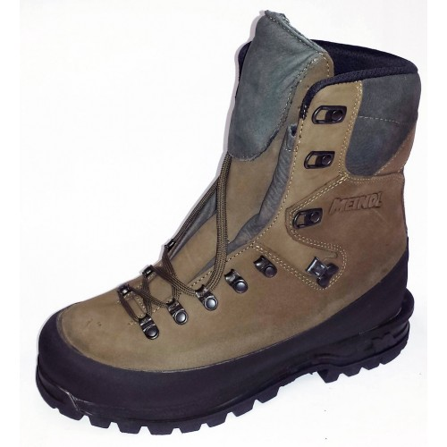 Chaussures Meindl KS 08 AGFA brun