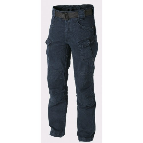 Jeans Urban Tactical Denim blue