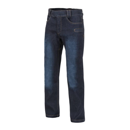 Jeans Greyman Denimi mid