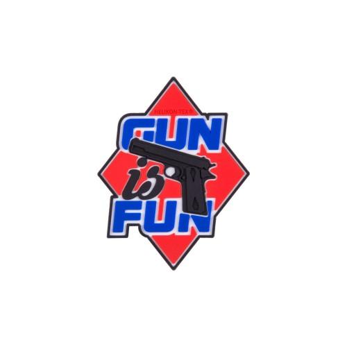 Patch GUN IS FUN
