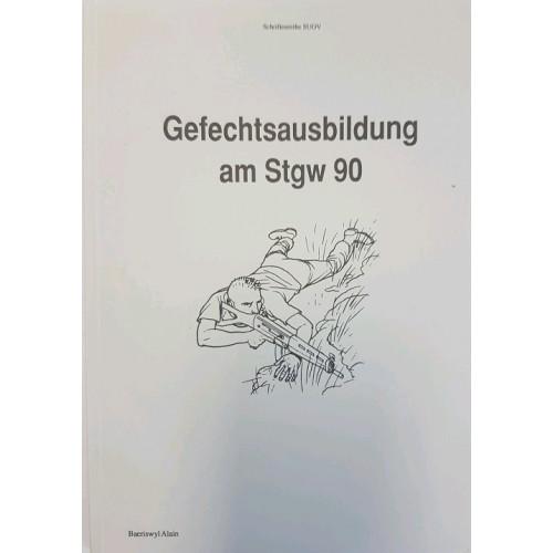 Manuel Gefechtsausbildung am Stgw 90