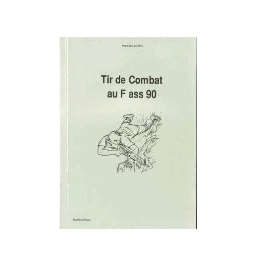 Manuel Tir de Combat au Fass 90
