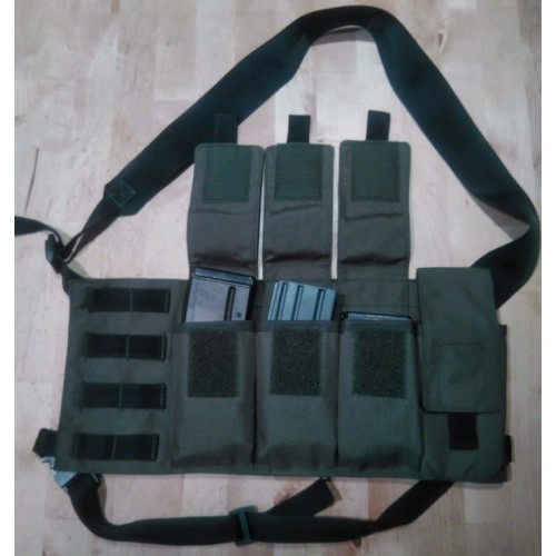 Chest Raider-shop od