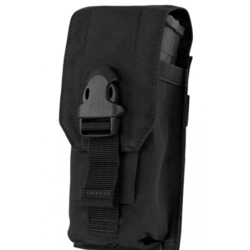 Pochette universal rifle mag noir