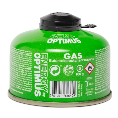 Universalgas Optimus 100g