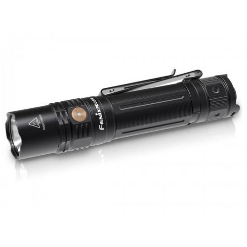 Lampe Fenix PD36R, recharge, 1600 lumen