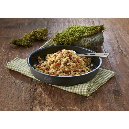 TREK'N EAT Couscous au poulet et aux légumes