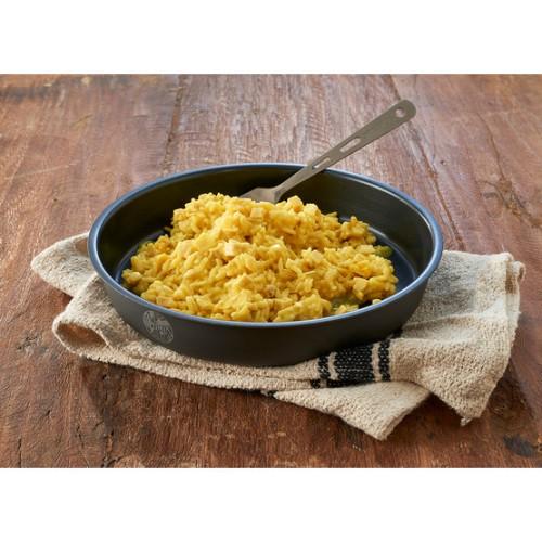 TREK'N EAT Curry de poulet au riz