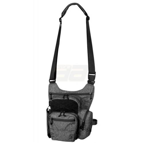 Sac bandoulière EDC Side Bag noir-gris